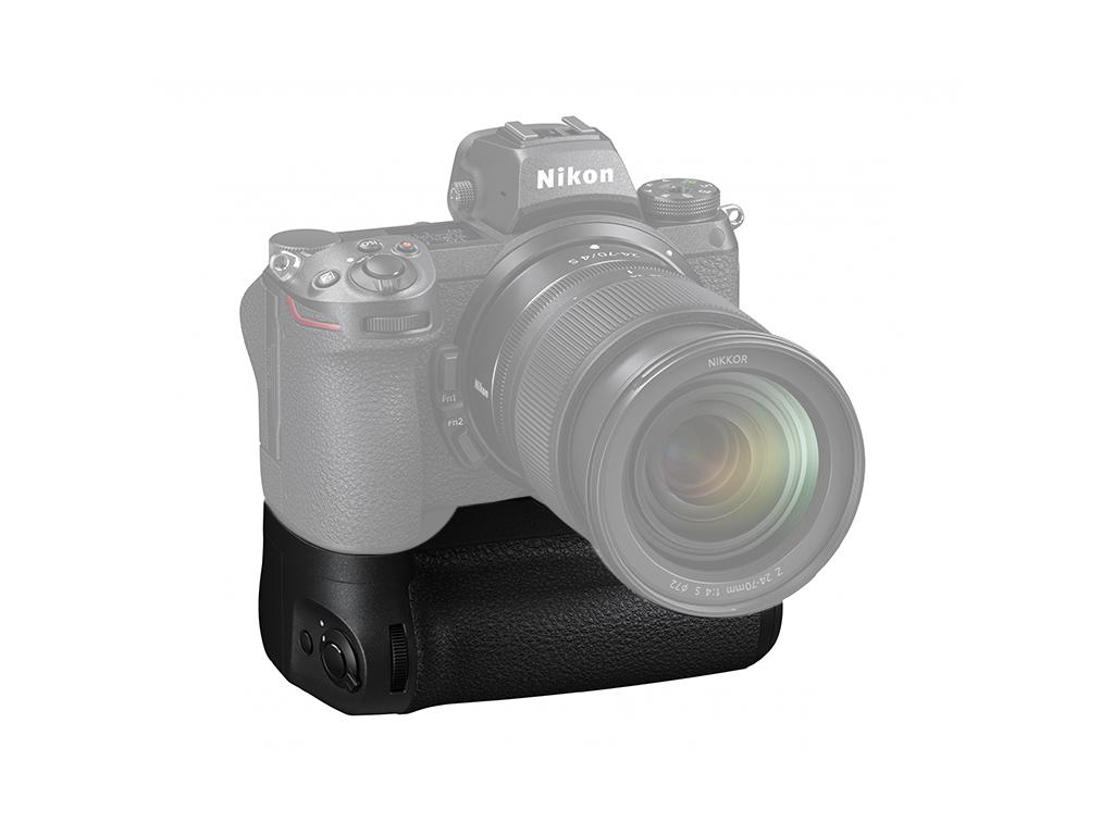 Nikon Batteriegrif Mb D11