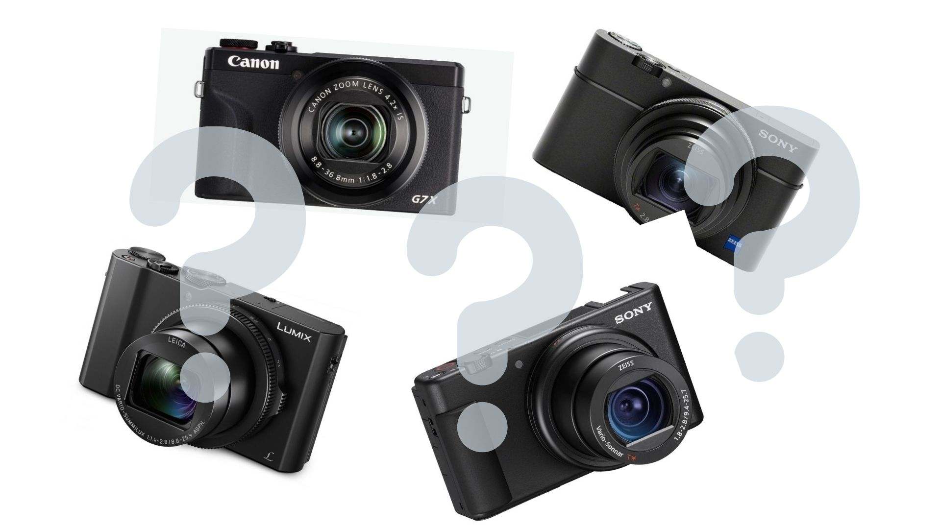 Die beste Vlogging Kamera, meine Empfehlungen.