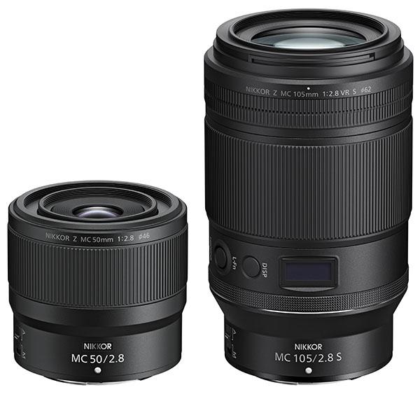 Nikon Z Objektive