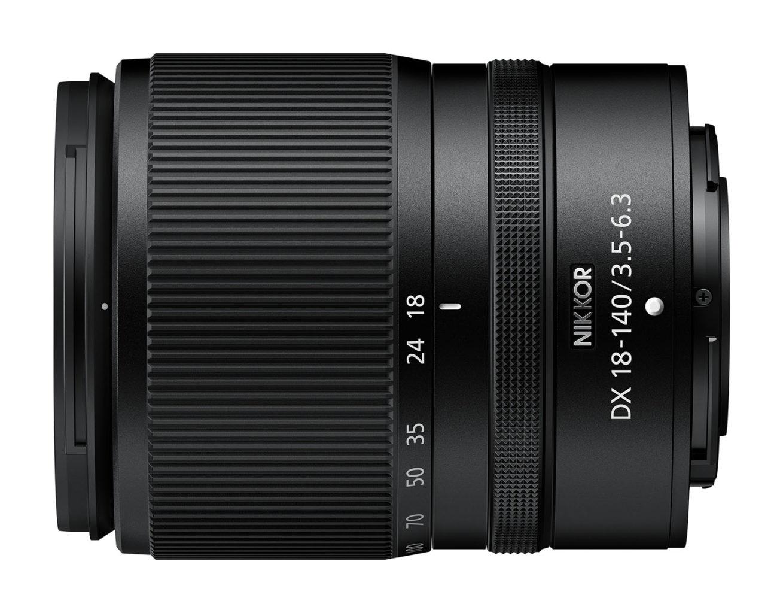 Nikon, Kamera