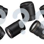 Meine 5 Objektivempfehlungen für Nikon Z-Mount Vollformat.