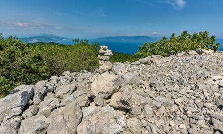 Urlaub in Kroatien Istrien, erste Bildimpressionen.
