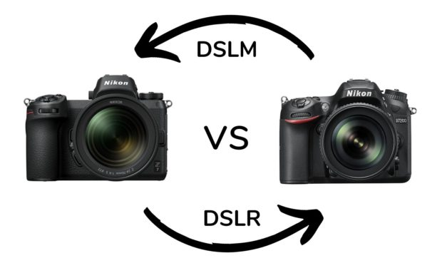 Umstieg von der DSLR auf die DSLM, was ist zu beachten?